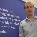 Innovative IT Firm Celebrates Successful Year With New Home